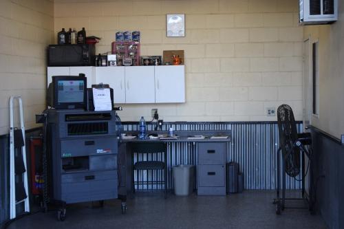 Bureau of Automotive Repair Approved Equipment